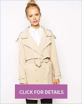 Fashion Union Trench
