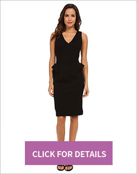These Dresses Will Make You Look Thinner Mujo