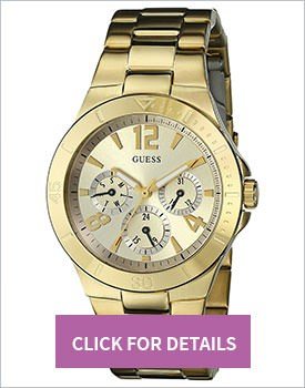 Guess Active Shine watch