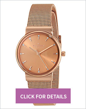 Skagen Womens Watch