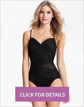 Miraclesuit curve appeal