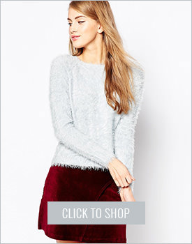 Sugarhill Boutique Sweater