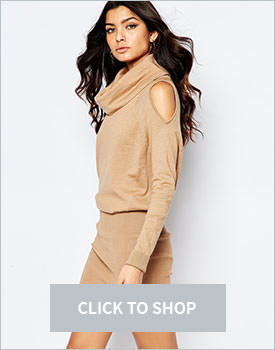 River Island Sweater Dress