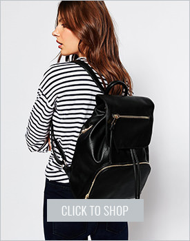 Aldo Structured Backpack