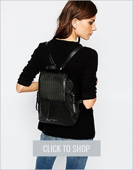 Pauls Boutique Backpack