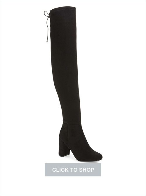 Chinese Laundry Krush over-the-knee boot for women