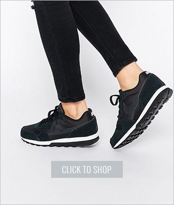 Nike MD trainers