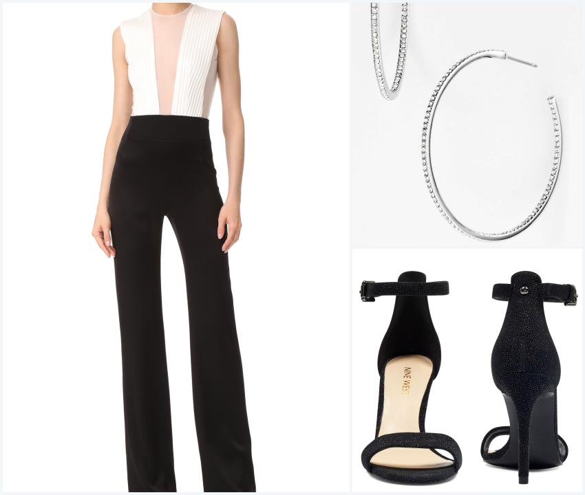 a9433bdfeb5 New Year s Eve outfit ideas - low budget inspiration - MUJO